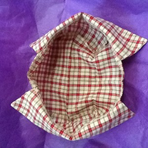 Longaberger Small Basket Liner